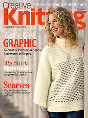 Creative Knitting Autumn 2017