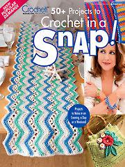Crochet in a Snap!