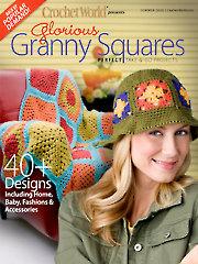 Glorious Granny Squares