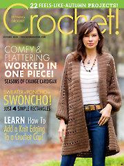 Crochet! Autumn 2020