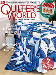 Quilter's World Winter 2020