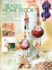 Beaded Home Decor