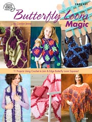 Butterfly Loom Magic