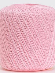 Cotton Thread Size 20 - Baby Pink