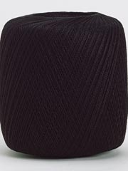 Cotton Thread Size 20 - Black