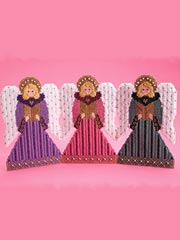 Choir of Angels Folding Screen Kit