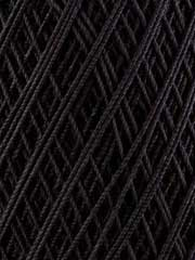 Aunt Lydia's Cotton Thread Size 10 Black