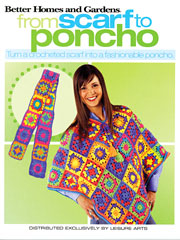 From Scarf to Poncho
