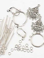 Hoop Earring Kit