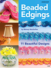 Beaded Edgings