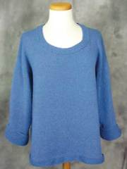 Bijoux Blouse Knit Pattern