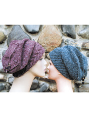 Nehalem Hats Knit Pattern