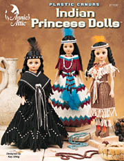 Indian Princess Dolls