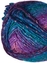 Plymouth Yarn� Boku Color 1 Multi Purple