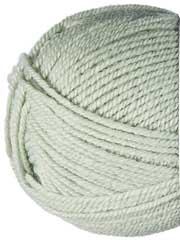 Plymouth Yarn� Encore Worsted Pale Greenhouse