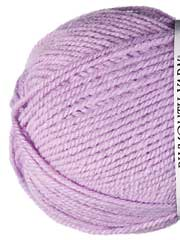 Plymouth Yarn� Encore Worsted Light Purple