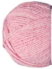 Plymouth Yarn� Encore Worsted Pink Heather