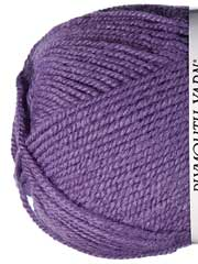 Plymouth Yarn� Encore Worsted Purple Frappe