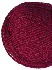 Plymouth Yarn� Encore Worsted Dark Rose