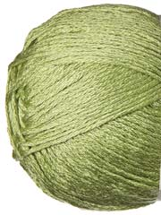 Caron� Spa Green Sheen Yarn