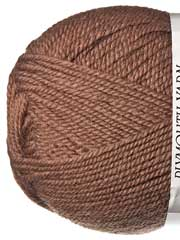 Plymouth Yarn� Encore Worsted Tobacco