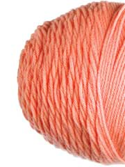 Caron� One Pound: Peach