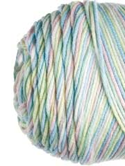 Caron� One Pound: Baby Rainbow Ombre