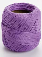 Omega Cotton Thread #10 - Lilac