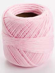 Omega Cotton Thread #10 - Baby Pink