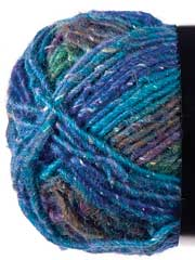 Plymouth Yarn� Boku Blue Multi