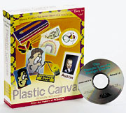Plastic Canvas Design Studio