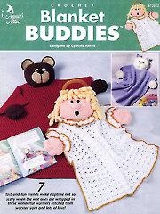 Blanket Buddies