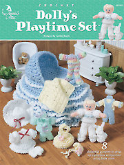 Dolly's Playtime Set