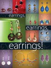Earrings, Earrings, Earrings! - Softcover