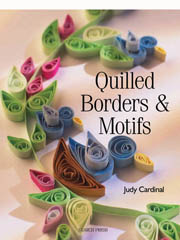 Quilled Borders & Motifs