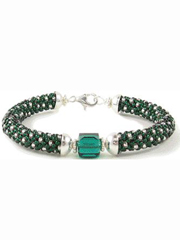Birthstone Bracelet Kit -- May