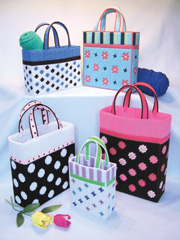 Trendy Totes Pattern Pack