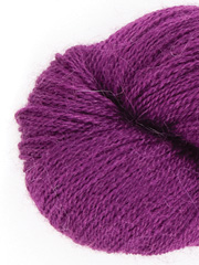 Plymouth Yarn� Baby Alpaca Lace Purple