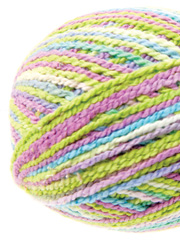 Cascade Yarns� Fixation Yarn Hawaiian Splendor