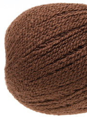 Cascade Yarns� Fixation Yarn Chocolate