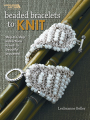 Beaded Bracelets to Knit