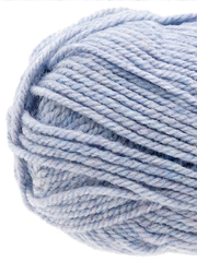 Plymouth Yarn� Encore Chunky Blue Heather
