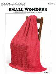 Small Wonders Knit Pattern