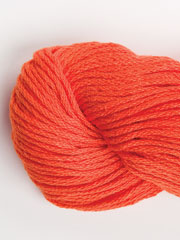 Tahki Yarns Cotton Classic Dark Orange