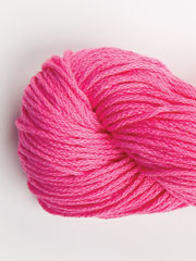 Tahki Yarns Cotton Classic Hot Pink