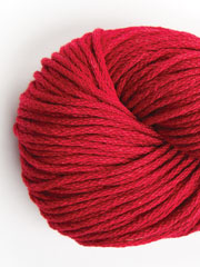 Tahki Yarns Cotton Classic Deepest Red