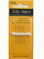 John James Tapestry Needles Size  28