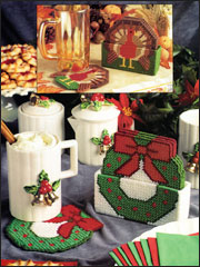 Holiday Coaster Sets