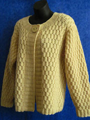 Honey Knit Pattern