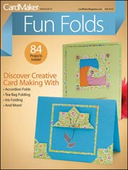 Fun Folds Fall 2010